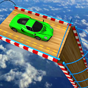 Car Driving - Impossible Racing Stunts & Tracks