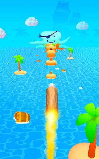 Log Thrower apktram screenshots 12