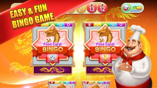 Bingo Cooking Delicious - Free Live BINGO Games apkmind screenshots 4