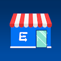 Endcash Business icon