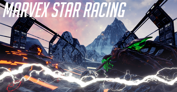 Marvex Star Racing Screenshot