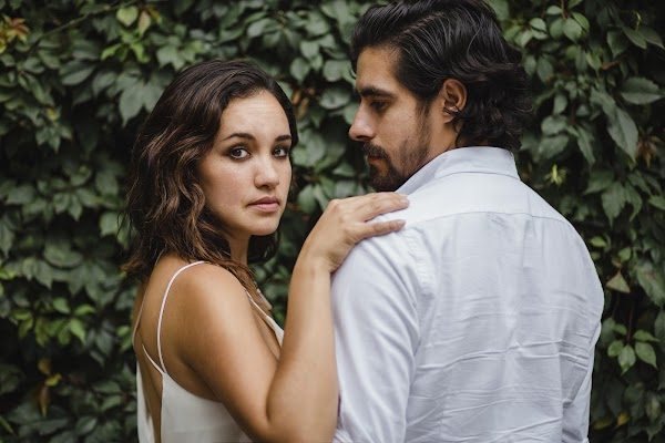 Fotógrafo de bodas Jorge Navarrete hurtado (jorgenavarrete). Foto del 28.08.2016
