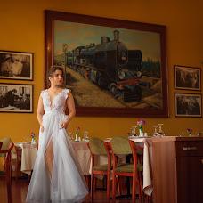 Wedding photographer Aleksey Ozerov (Photolik). Photo of 07.01.2019
