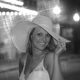 Sassy Bride. by Brenda Shoemake - Wedding Bride (  )
