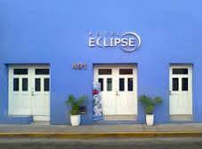 Hotel Eclipse Mérida