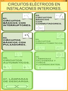 INSTALACIONES ELÉCTRICAS screenshot 5