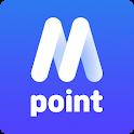 대리운전 적립 어플 - 매일포인트 icon