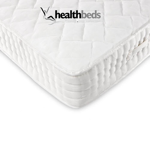 Healthbeds Latex Superior 2000 Mattress