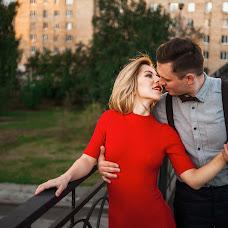Wedding photographer Sergey Preobrazhenskiy (PREOBRAZHENSKI). Photo of 28.11.2016