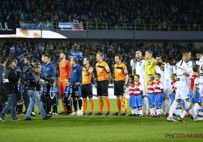 Cercle vs. Club, welke Brugse ploeg mag zijn vlag planten in de middenstip van Jan Breydel?