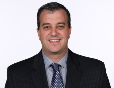 Gregg Lalle, senior vice-president of international sales and strategy, ConnectWise.