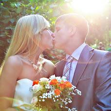 Wedding photographer Ekaterina Semicheva (ESemicheva). Photo of 03.08.2015