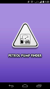 Petrol Pump Finder- screenshot thumbnail