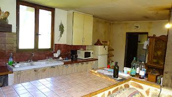 maison à Loreto-di-Tallano (2A)
