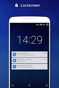 Flux White - CM12.1 Theme v3.0.0