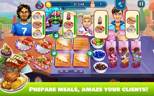 Cooking Festival 1.3.0 screenshots 17