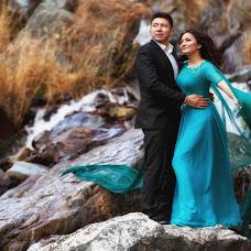 Wedding photographer Olesya Voroneckaya (ridus). Photo of 24.10.2017