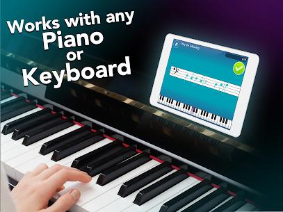 Simply Piano by JoyTunes Premium APK [Latest] 8