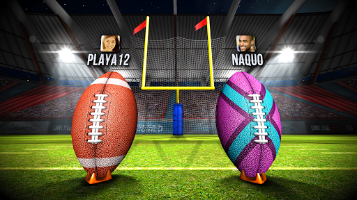 Football Showdown 2015 screenshots 1
