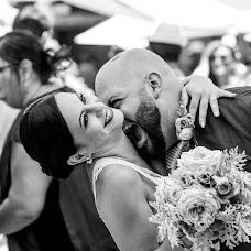 Fotógrafo de bodas Isidro Cabrera (Isidrocabrera). Foto del 16.08.2017