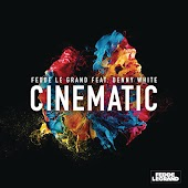 Cinematic (Radio Edit) (feat. Denny White)