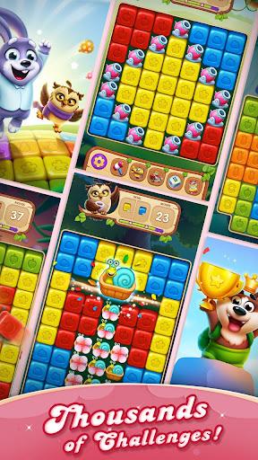 Puppy Blast™️ - pets puzzle adventure 1.0.38.354 screenshots 1