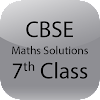 CBSE Maths Solutions 7th Class