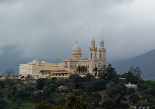 Annaba, St-Augustin Cathedral