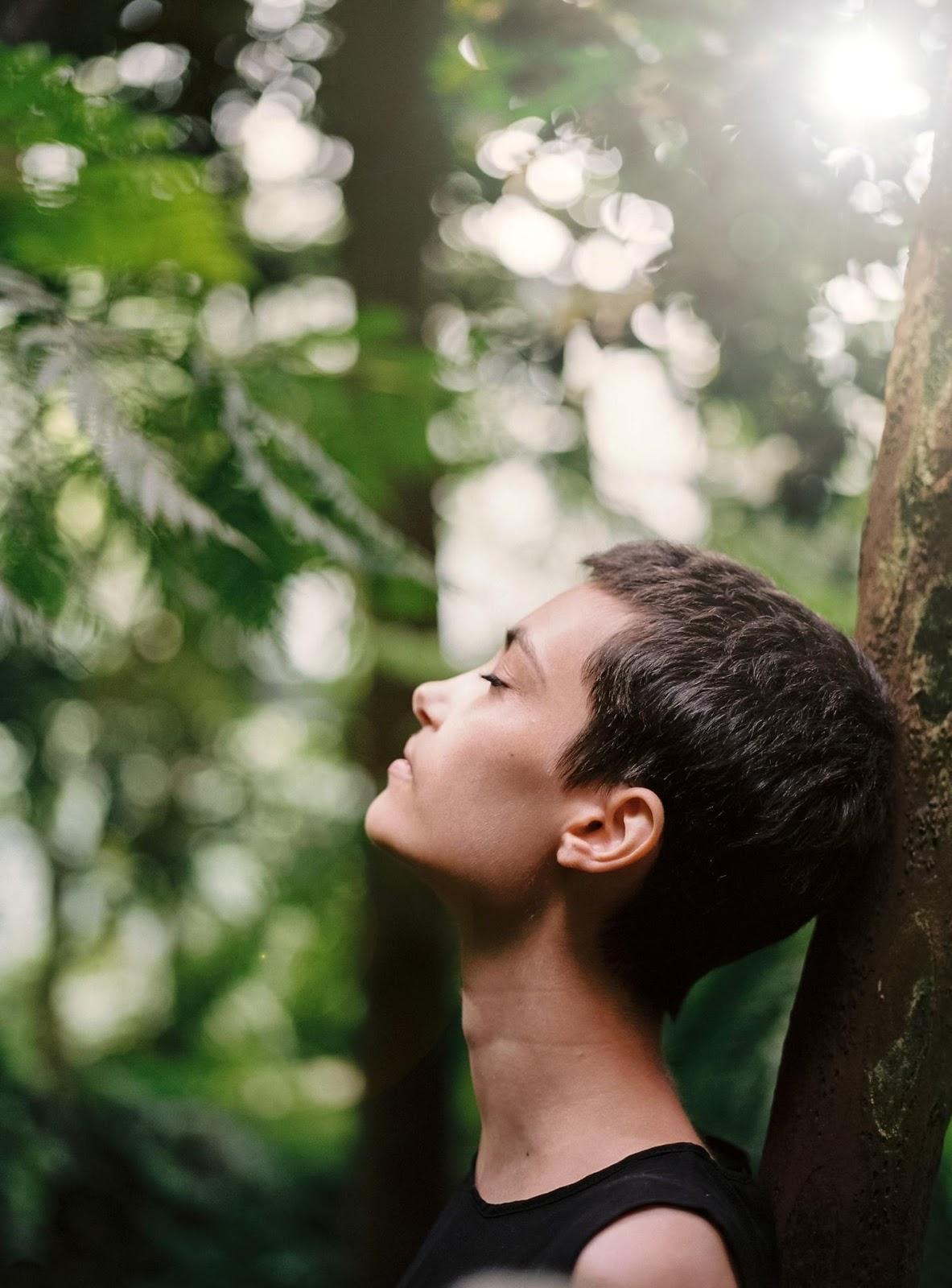 श्वास घेण्याचा योग्य मार्ग
