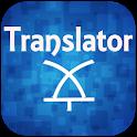 Fast  Translator : English To All language icon