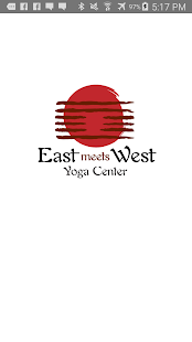 East Meets West Yoga Center- screenshot thumbnail