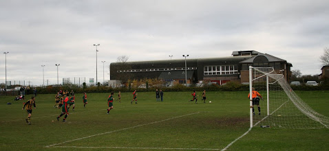 Photo: 15/11/08 v Bacton Utd 89 (SILOC2) 1-1aet, 6-5p - contributed by Martin Wray