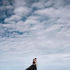 Svadobný fotograf Varian Evander (Varianevander). Fotografia publikovaná 02.11.2018