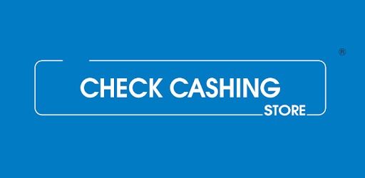 The Check Cashing Store - Apps on Google Play
