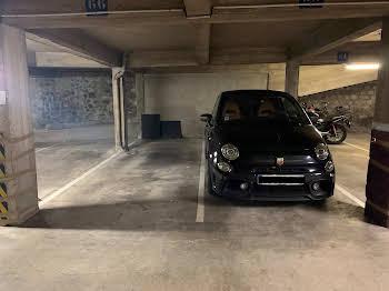 Parking 12,23 m2