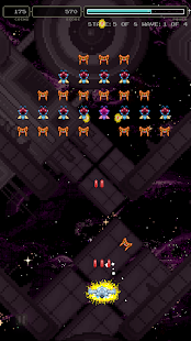 Galactic Nemesis Screenshot 5