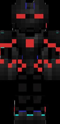 Robo maligno