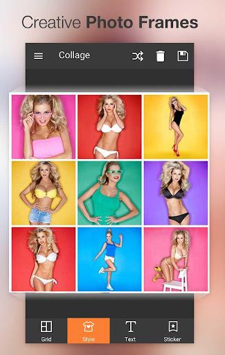 Collage Maker screenshot