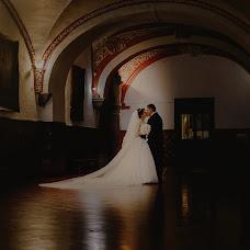 Wedding photographer Uriel Mateos (UrielMateos). Photo of 30.03.2016