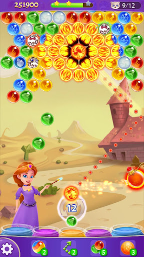 Bubble Mania  {cheat|hack|gameplay|apk mod|resources generator} 4