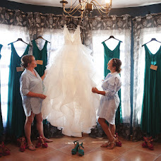 Wedding photographer Jiri Horak (JiriHorak). Photo of 04.06.2017