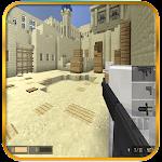 Counter Gun Mod Mcpe 0.13.0