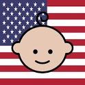 US Baby Names 2018 icon