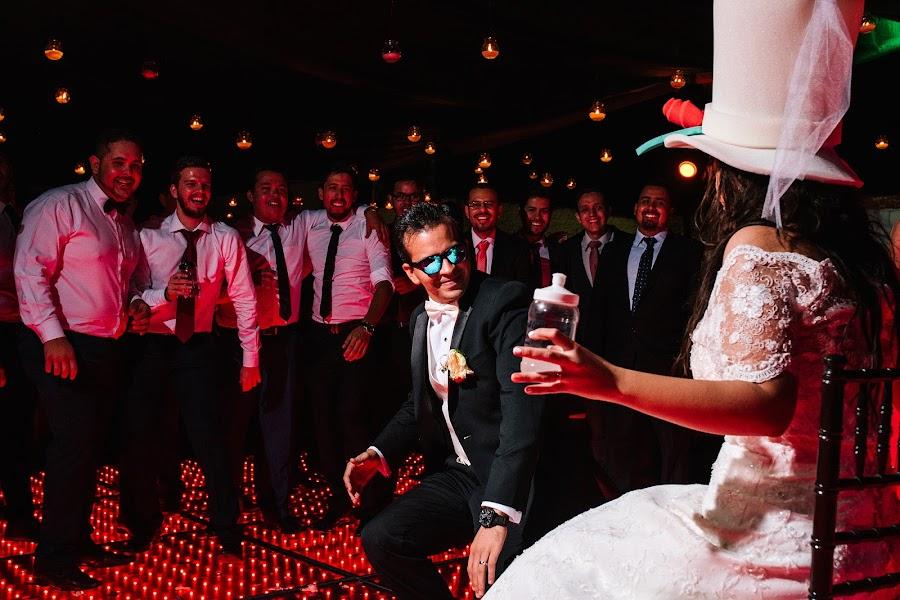 Wedding photographer Jorge Romero (jorgeromerofoto). Photo of 03.05.2017