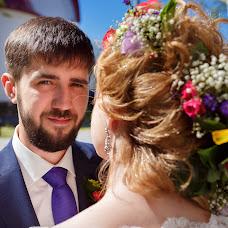 Wedding photographer Sergey Remon (Remon). Photo of 07.10.2015