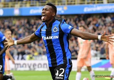 Une belle victoire du Club de Bruges dans le premier topper de la saison