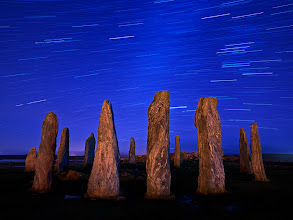 Photo: Stones & Stars