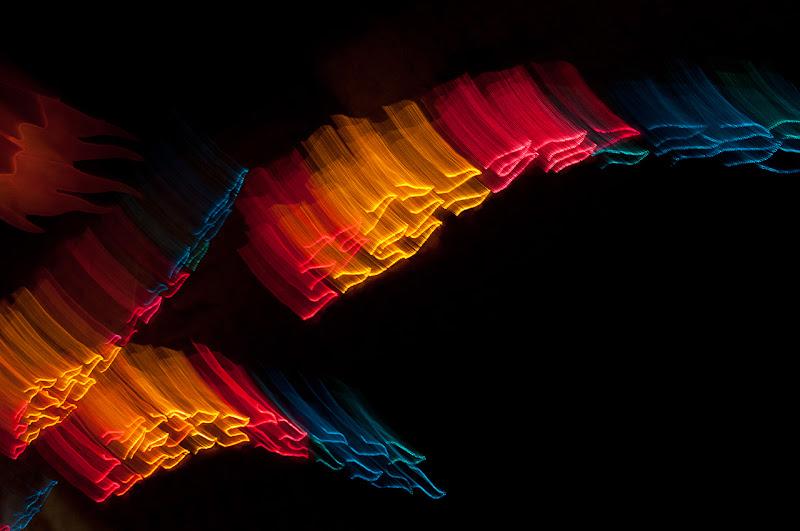 colori in movimento di tispery