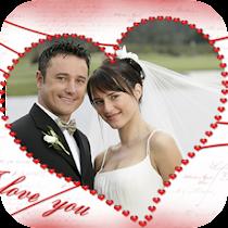 Wedding Photo Frame - screenshot thumbnail 06