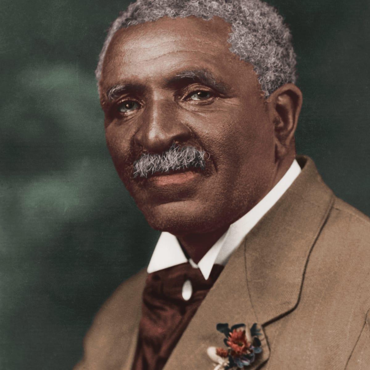 George Washington Carver- The Jessup Wagon
